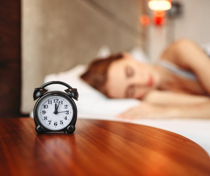 Gefahren rezeptfreier Schlafmittel und natürliche Alternativen