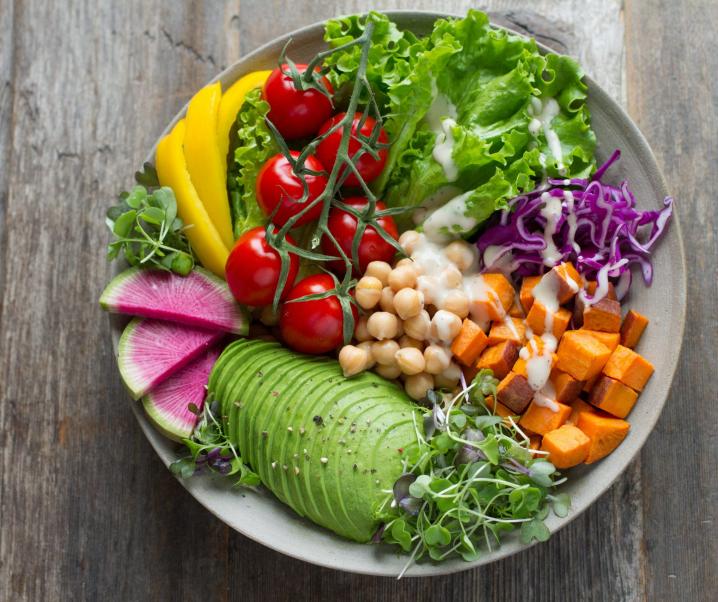 Vegane Ernährung als Wunderwaffe gegen Herzschwäche und Demenz