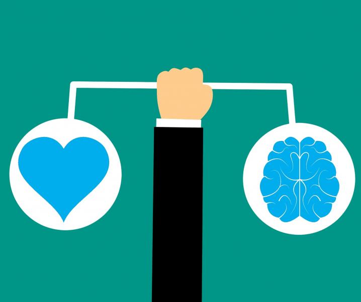 Herzschwäche schwächt auch das Gehirn