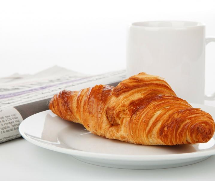 Diabetes mit frühem Frühstück vorbeugen