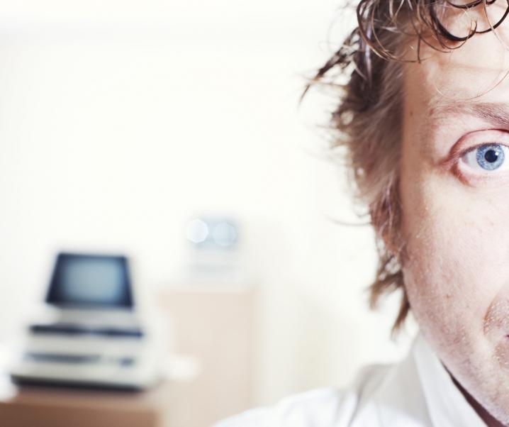 Führt Erschöpfung zu mehr Herzinfarkten?
