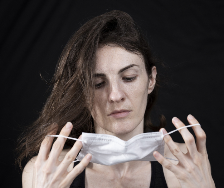 Pandemiemüdigkeit: Warum es zunehmend schwerer wird die Regeln einzuhalten