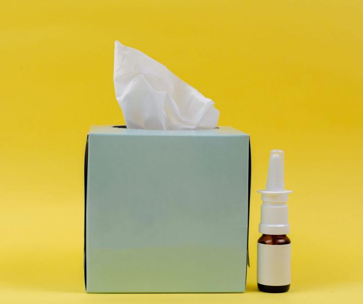 Kampf gegen Covid-19: Revolutionäres Nasenspray soll Infektion verhindern