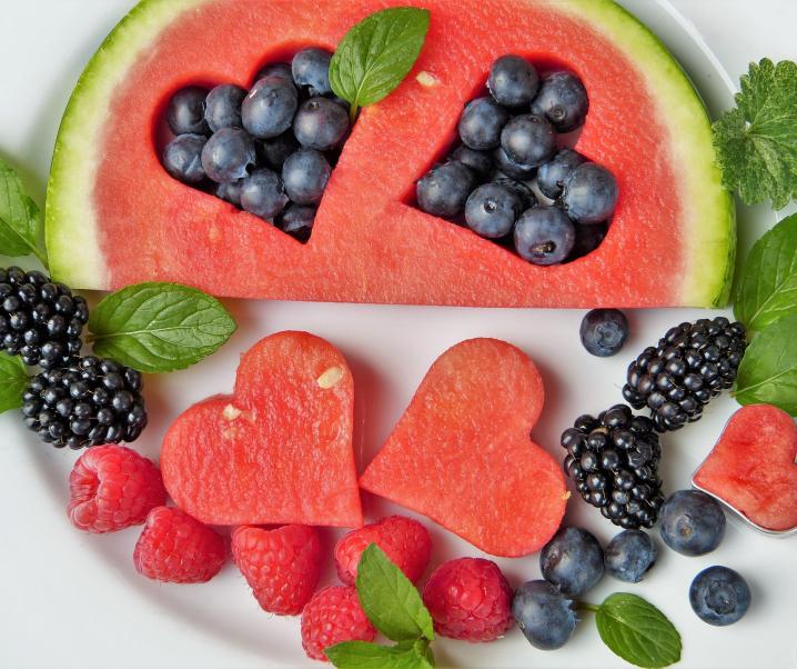 Diagnose COPD: Wie die richtige Ernährung helfen kann