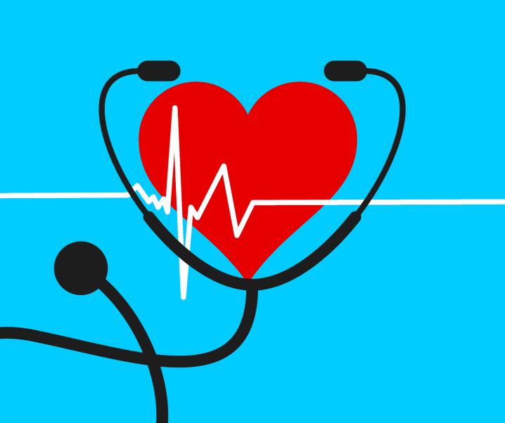 Symptom: Herzrasen – was steckt dahinter?