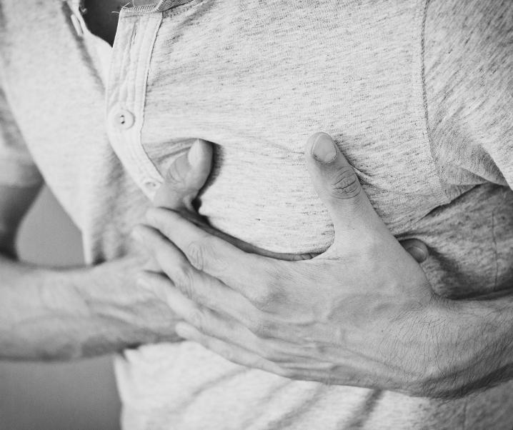 Herzkrankheiten: Wie eHealth und KI bei der Prävention unter die Arme greifen