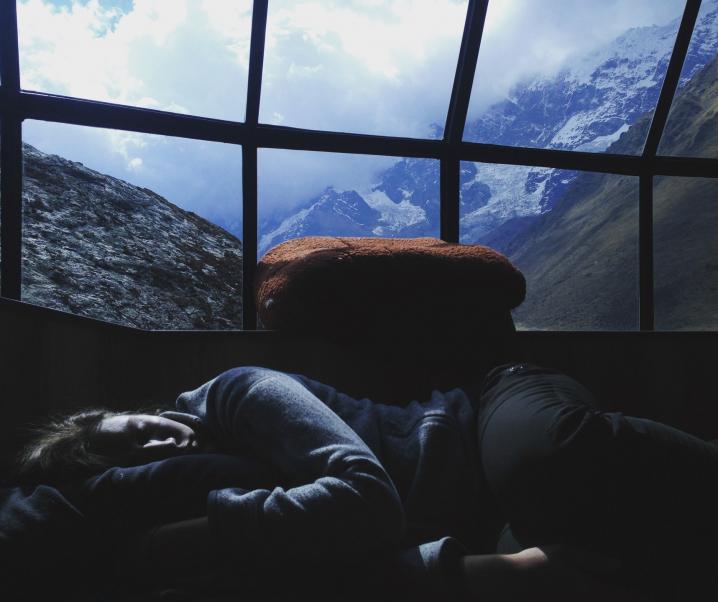 So finden Sie endlich erholsamen Schlaf
