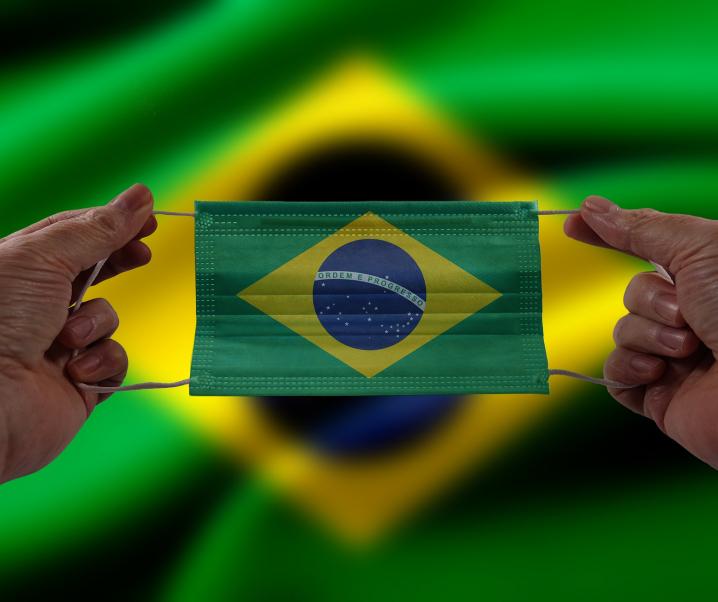 Brasilianische Mutante: Studie zeigt erhöhte Gefährlichkeit auf