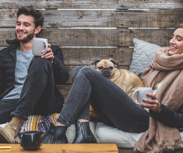 Leben mit Corona: Wie sich die Wohnsituation auf unser Empfinden auswirkt