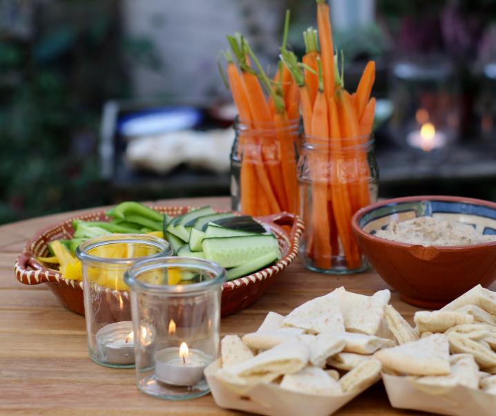 5 Portionen Obst und Gemüse am Tag verringern das Sterberisiko um 42 Prozent