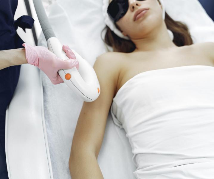 Neue UV-Therapie gegen Neurodermitis