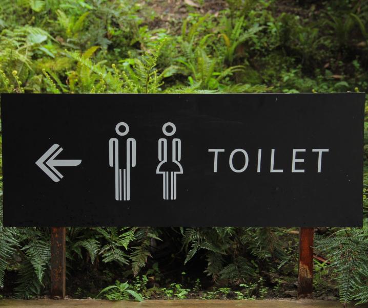 Inkontinenz: Alles über die häufig verschwiegene Krankheit