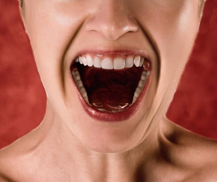 Covid-19: Auch Zellen des Mundraums betroffen