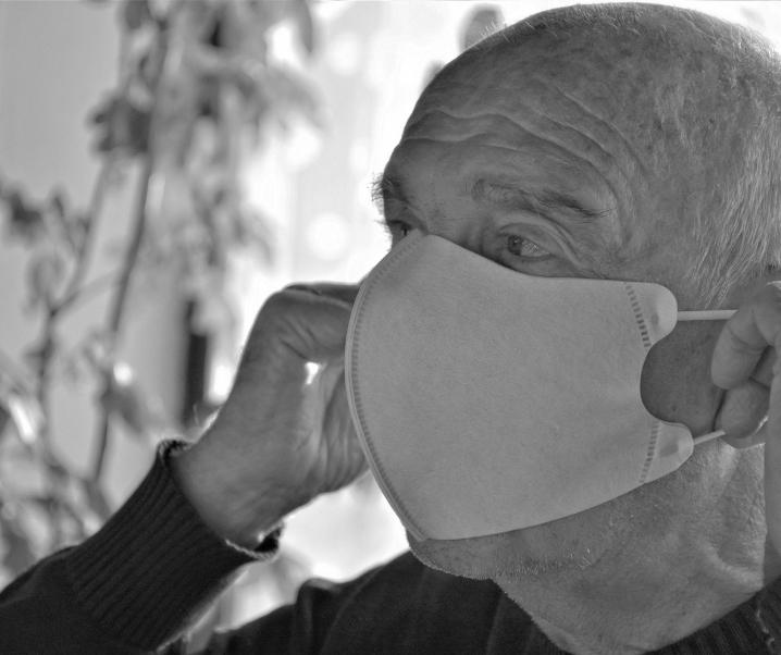 Corona: Immunität sinkt mit zunehmendem Alter