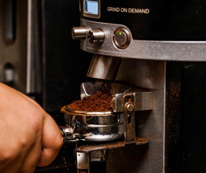 Kaffeekonsum von genetischen Faktoren beeinflusst