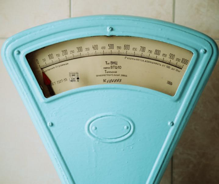 Stoffwechselstörung: Darum nehmen Sie zu, obwohl Sie wenig essen