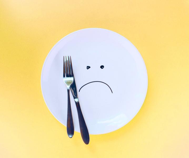 Lockdown: Immer mehr Fälle von Übergewicht und Essstörungen