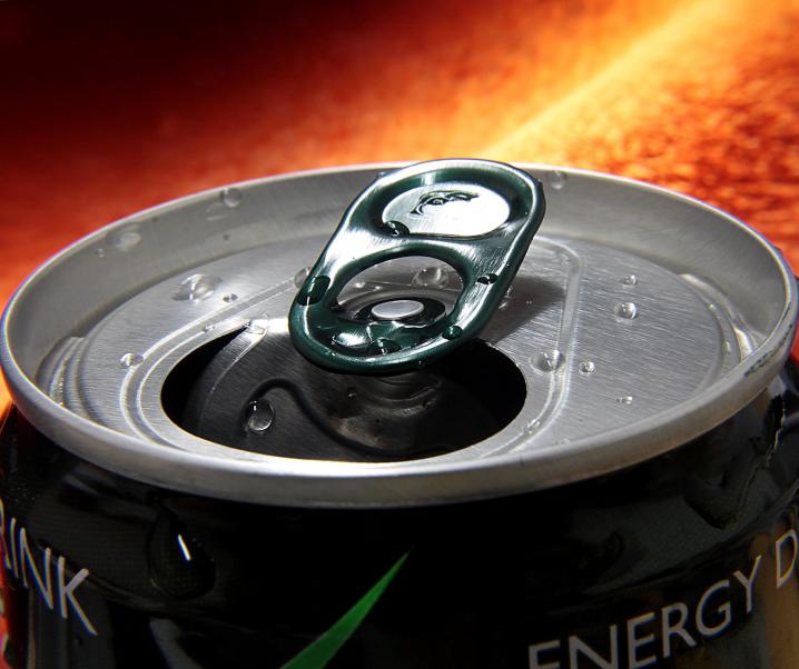 Energydrinks: Schlecht fürs Herz?