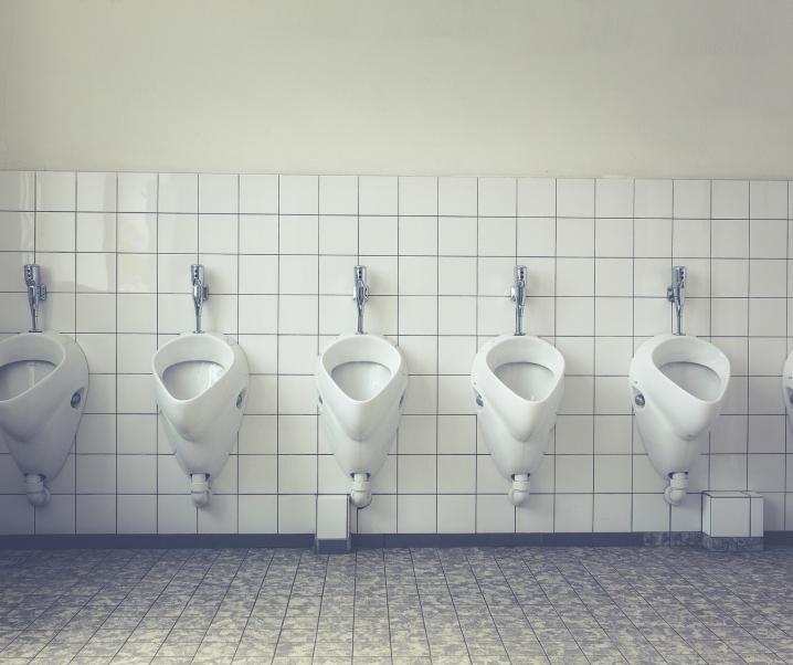 Prostatakrebs: Neues Verfahren erkennt Erkrankung am Urin