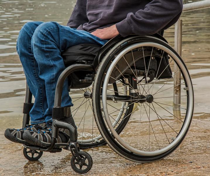 Spinale Muskelatrophie: Neue Einblicke gelungen