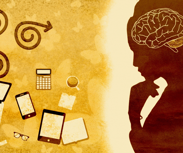 Multitasking: Nichts als ein Irrglaube?
