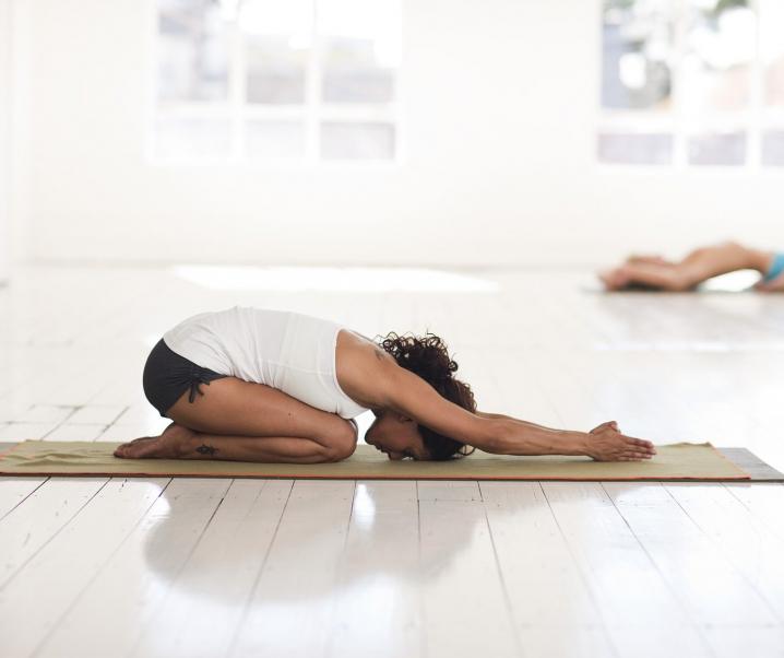 COVID-19: Yoga und Ayurveda können Heilungsprozess unterstützen