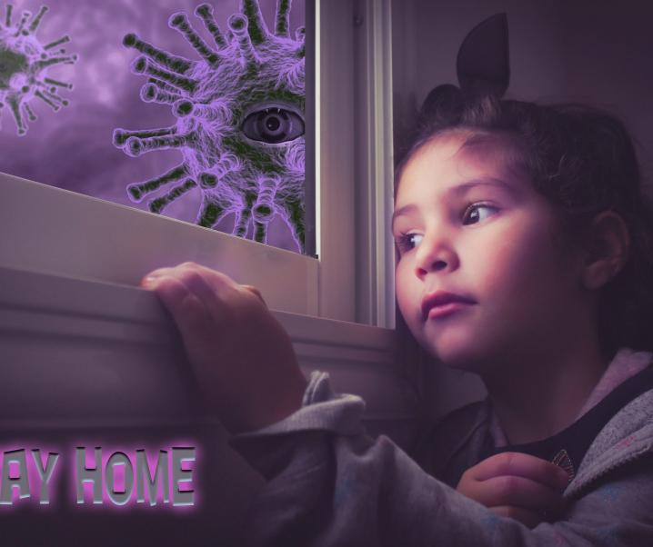 SARS-CoV-2: Wie Sie Ihr Eigenheim vor dem Virus schützen können