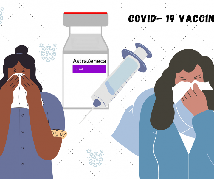 Nach Erstimpfung AstraZeneca: STIKO empfiehlt für unter 60-Jährige zweite Dosis mit mRNA-Impfstoff