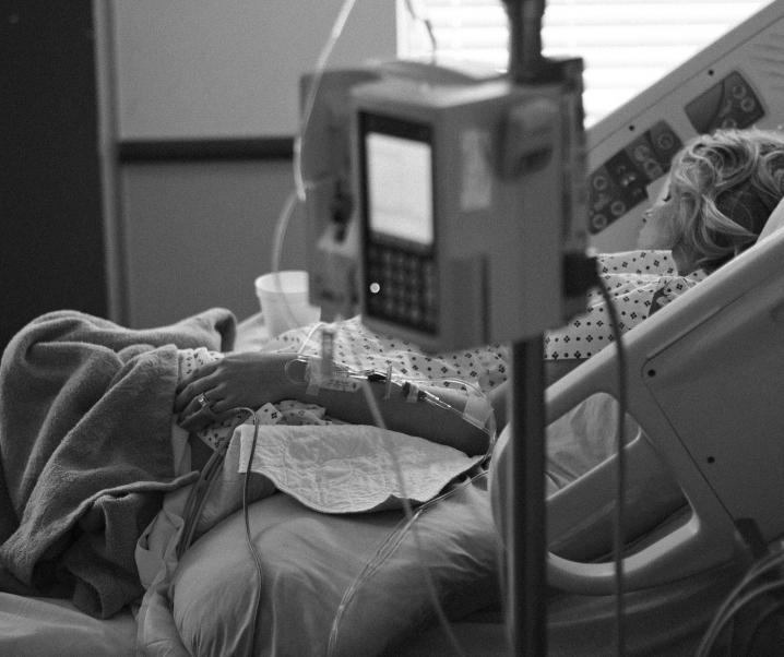Akuter Herzinfarkt: Deutliche Behandlungsunterschiede zwischen den Geschlechtern