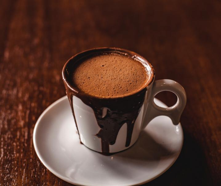 Ernährung: Kakao ist gut für das Herz