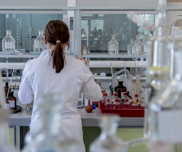 Neues COVID-19-Medikament: Können tragische Lungenschäden künftig verhindert werden?