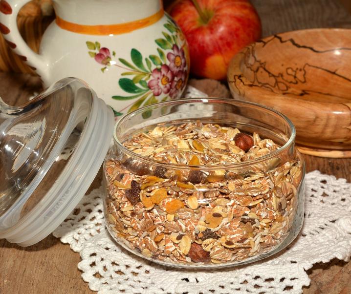 Covid-19: Verringert eine ballaststoffreiche Ernährung Entzündungen?