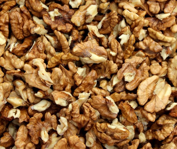Anti-Aging für's Gehirn: Mit Nüssen, Pilzen und Weizenkeimen zu besserer Gedächtnisleistung
