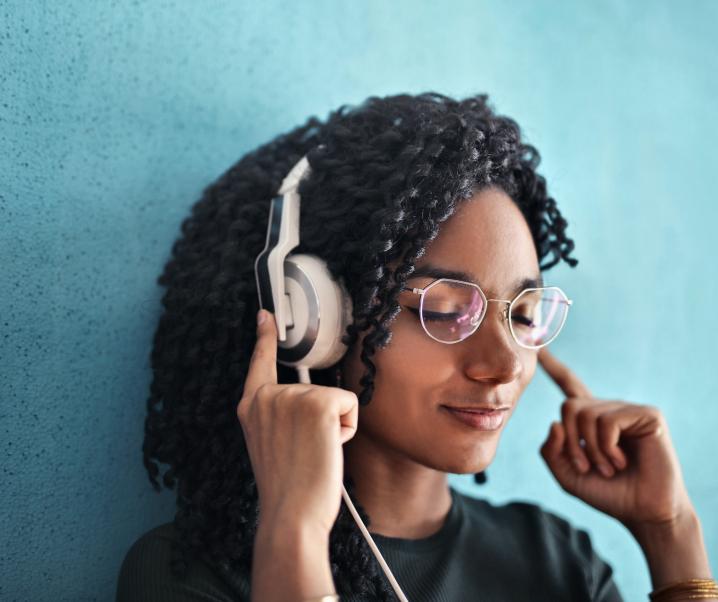 Licht hören: Optische Cochlea-Implantate für ein besseres Hörerlebnis
