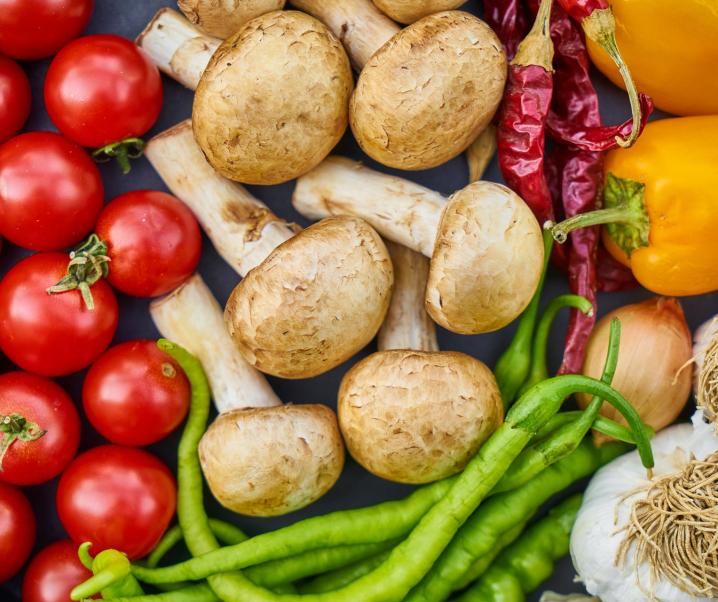Mit der richtigen Ernährung Rückenschmerzen bekämpfen