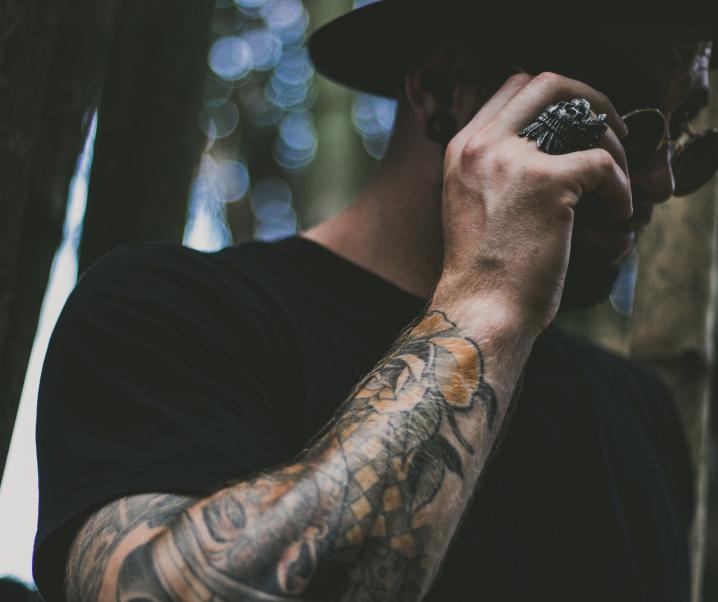 Tattoos: Diese Risiken für das Herz birgt die Körperkunst