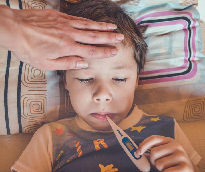 Covid-19 bei Kindern: PIM-Syndrom als lebensgefährliche Folgeerkrankung