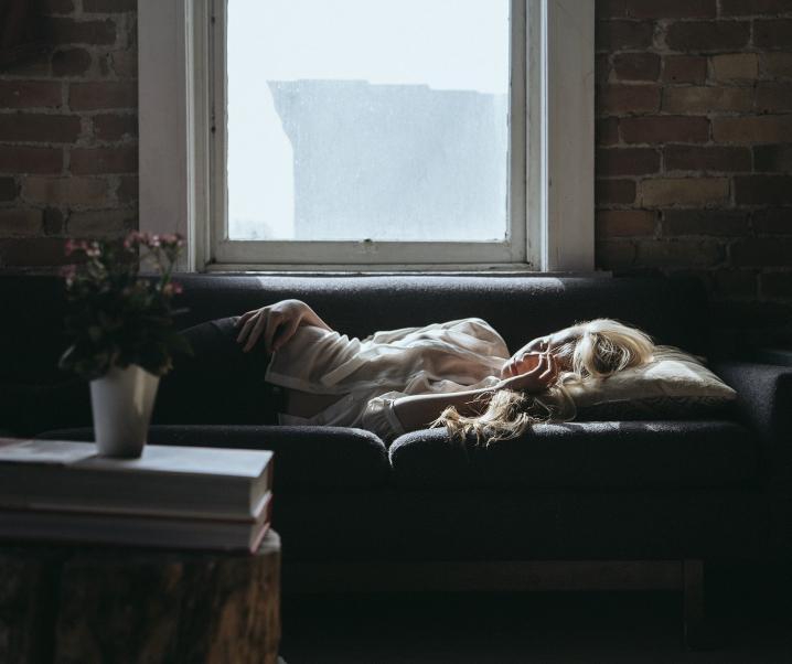 Müdigkeit als Dauerzustand: Was Sie gegen Fatigue tun können