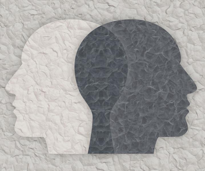 Bipolare Störung: Genomstudie identifiziert neue Risikoregionen in der DNA