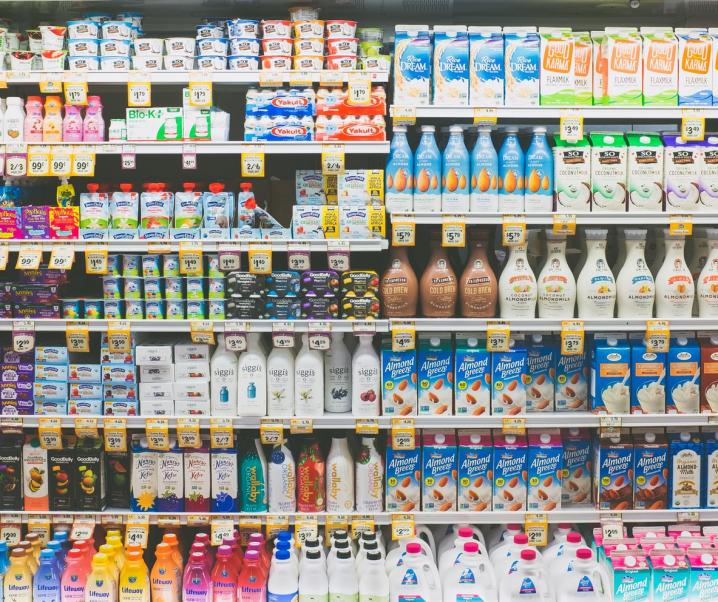 """""""High Protein"""" Produkte: Was steckt hinter der Verkaufsmasche?"""