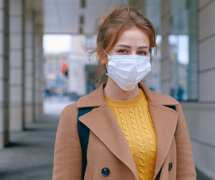 Covid-19: Wie effektiv sind Atemschutzmasken wirklich?