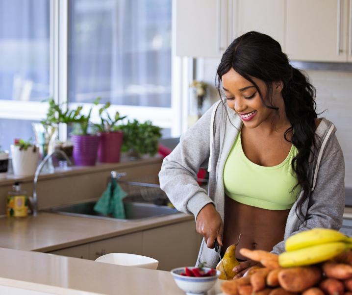 Flexitarismus: So geht gesunde Ernährung ohne Verzicht