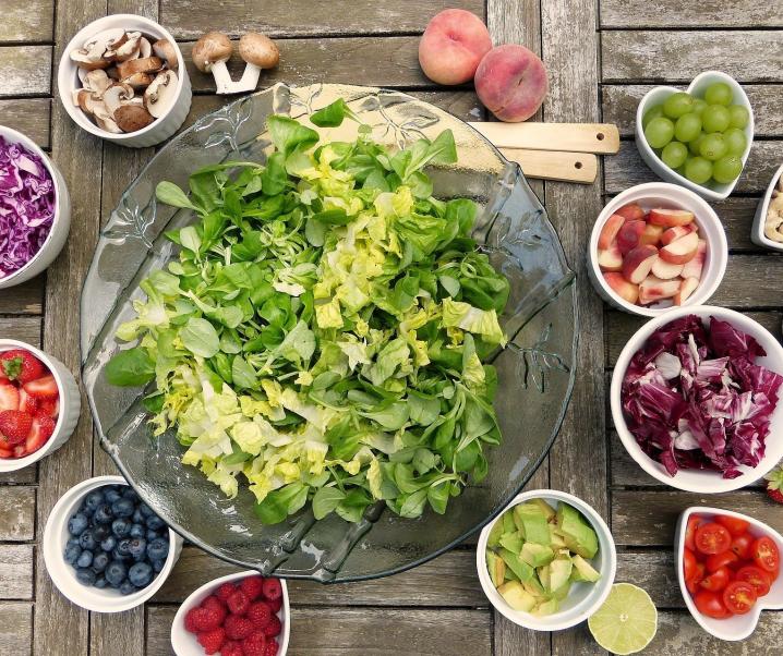 Stressabbau in der Coronakrise: So kann die richtige Ernährung dabei helfen