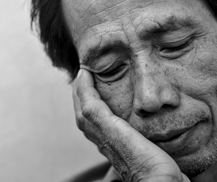 Schlafmangel kann Demenzrisiko im Alter erhöhen