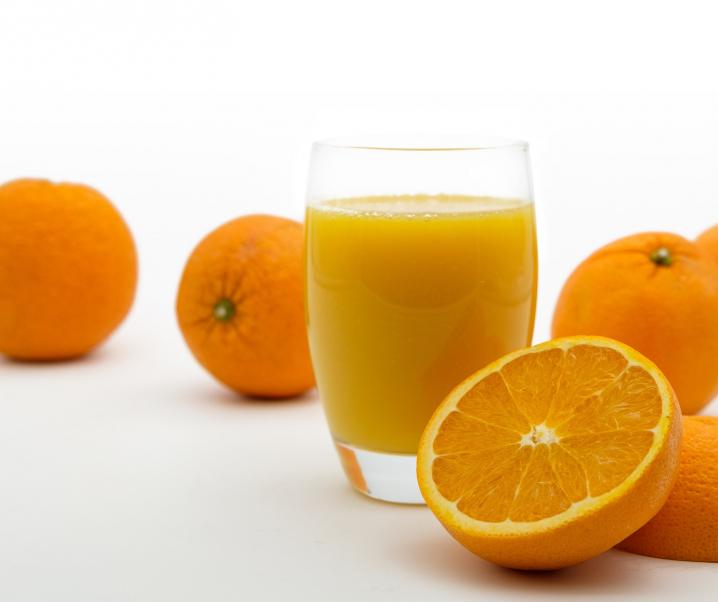 Fruchtig-gesunder Genuss: So unterstützt Orangensaft Ihr Herz-Kreislauf-System
