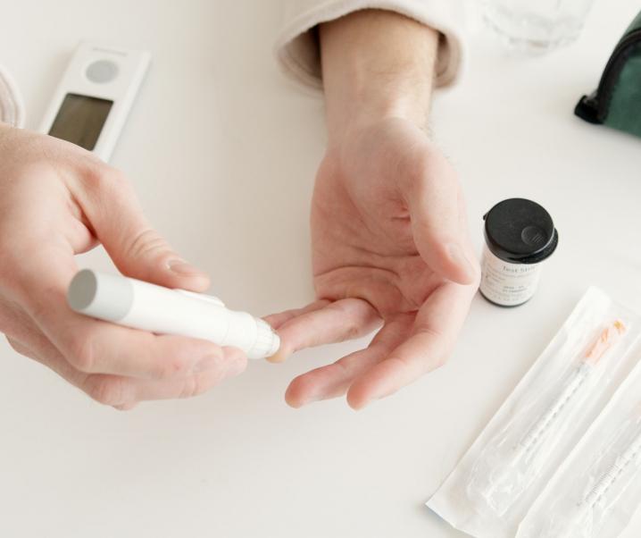 Studie entschlüsselt: So löst Covid-19 Diabetes aus