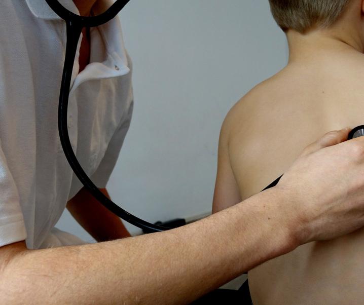 Neuseeland: Immer mehr RS-Virusinfektionen bei Kindern