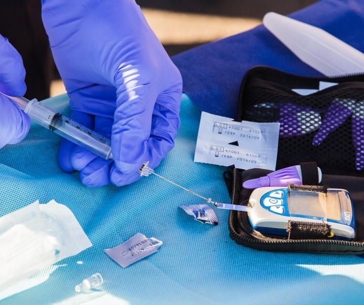 Neue Erkenntnis zu Diabetes: Haben Betroffene deshalb ihre Gesundheit verloren?