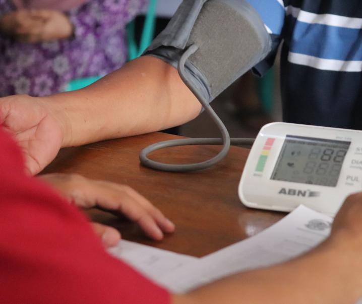 Bluthochdruck: Diese App ermöglicht eine effizientere Behandlung