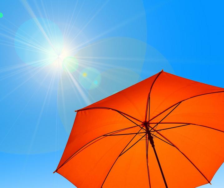 UV-Strahlung – eine unterschätzte Gefahr?
